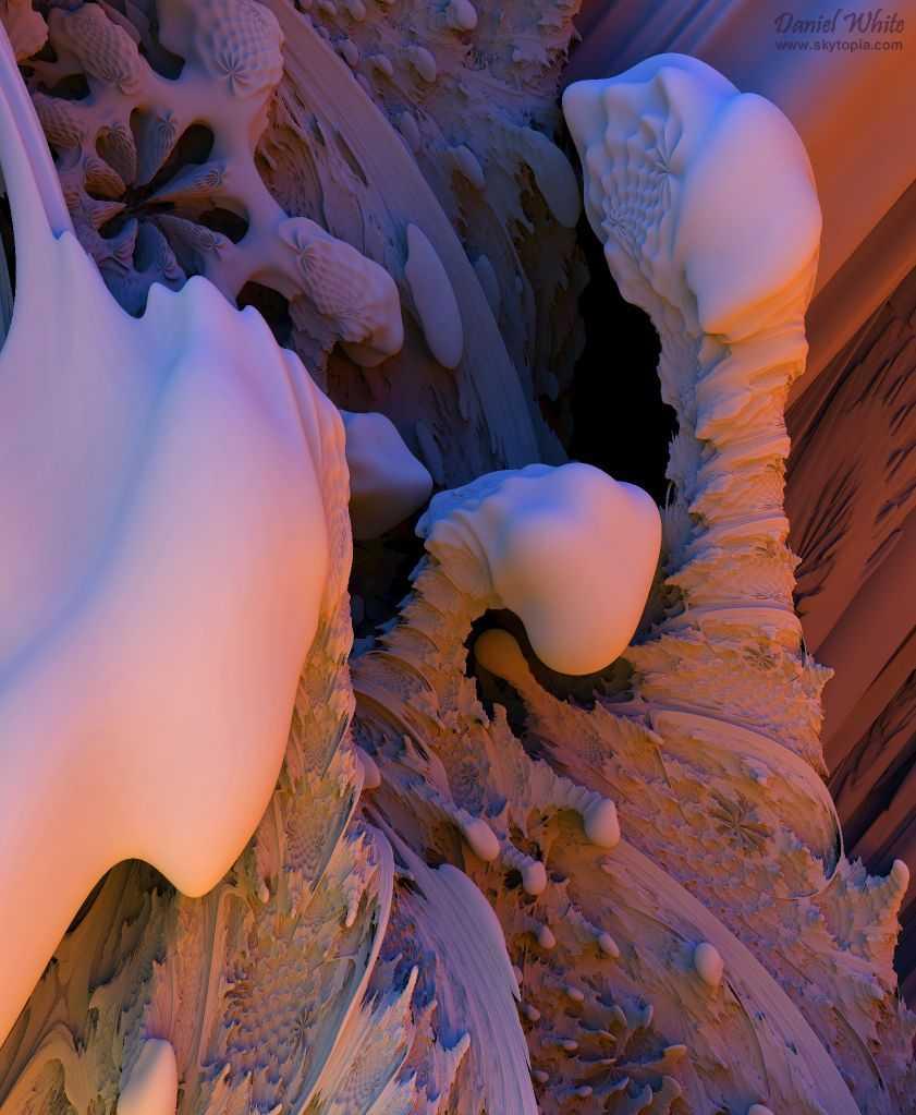 Mandelbulb: The Unravelling of the Real 3D Mandelbrot Fractal
